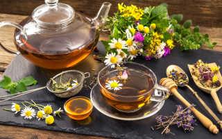 Правила употребления чая при лечении гастрита