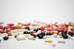 Антацидные препараты при гастрите