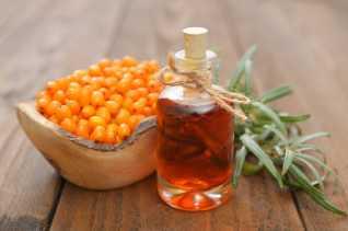 Полезные свойства облепихового масла при гастрите