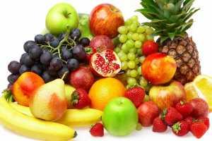 Список фруктов, которые можно употреблять при гастрите