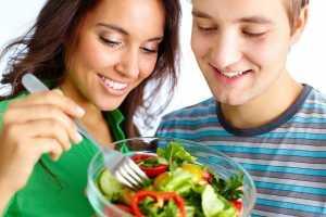 Самые полезные и вкусные рецепты салатов при гастрите