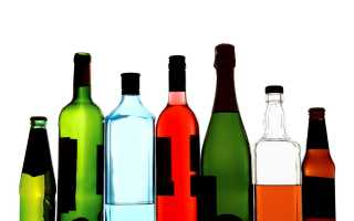 Можно ли употреблять алкоголь при гастрите?