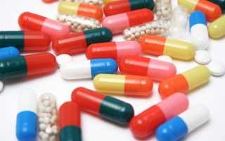 Помогают ли антибиотики при гастрите