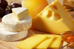 Употребление сыра в острой и хронической фазе гастрита