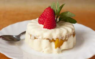 Советы диетолога: что из сладкого можно при язве и гастрите