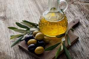 Польза и вред оливкового масла при лечении гастрита
