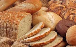 Ответы диетолога – какой хлеб можно есть при язве и гастрите?