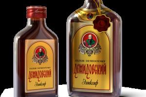 Отечественный препарат Демидовский сироп для эффективной терапии