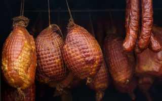 Мясо при гастрите