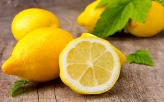 Можно ли есть лимон или другие цитрусовые при гастрите