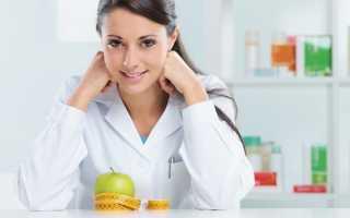 Правила диеты при остром и хроническом гастрите с повышенной кислотностью