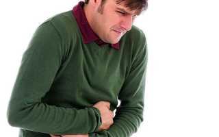 Характерные симптомы приступа гастрита и оказание первой помощи