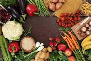 Примерное меню для диеты при поверхностном гастрите
