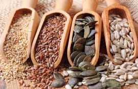 Можно ли употреблять семечки при заболевании гастрит