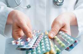 Схемы лечения эрозивного гастрита медикаментами