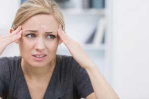 Симптомы гастрита на нервной почве, лечение