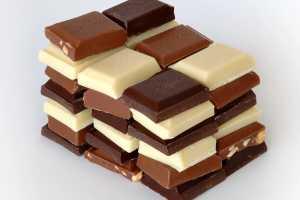 Шоколад при гастрите — польза или вред?