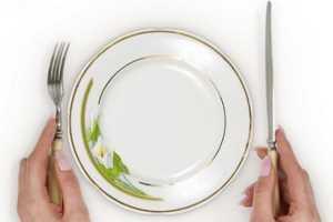Можно ли лечить такое заболевание как гастрит голоданием