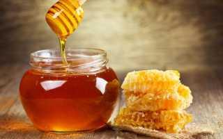 Польза мёда, и основные ограничения при гастрите