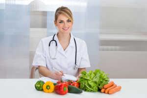 Описание и принципы диеты при остром гастрите