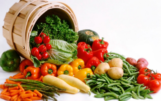Какие овощи можно, а какие нельзя употреблять при гастрите?
