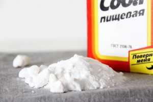 Сода при гастрите принесет пользу или вред? Действие вещества