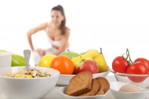 Частое и дробное питание