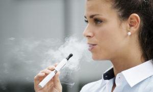 Электронные сигареты при гастрите