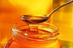 Мёд от запора