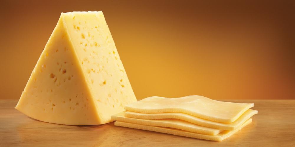 Единственная особенность твердого сыра