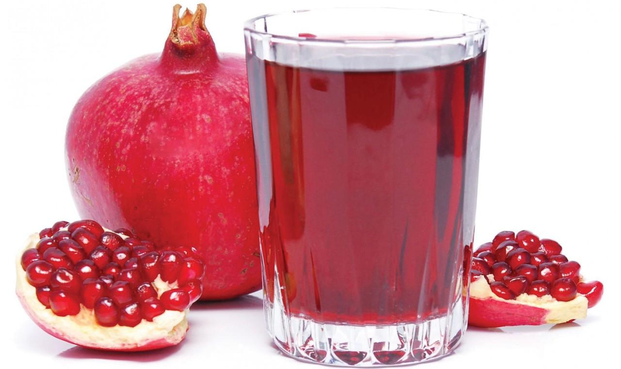 Гранатовый сок при гастрите с повышенной кислотностью: можно или нет