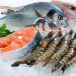 Речная и морская рыба