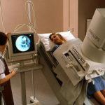 Рентген с использованием контрастного вещества