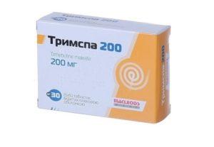 Тримспа 200