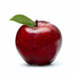 Яблоко сладких сортов