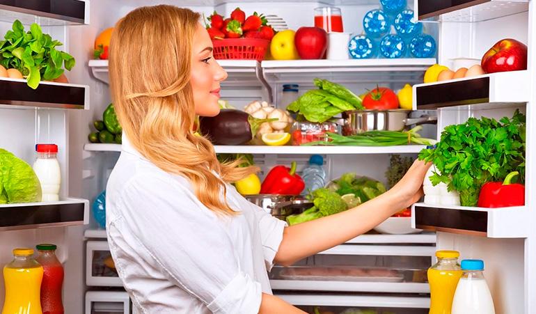 Правильный режим и качество питания