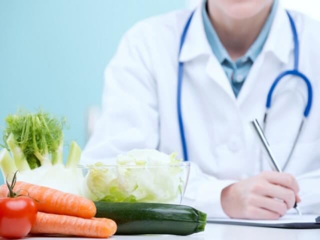 Совет диетолога