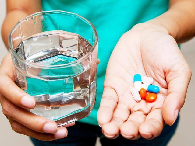 Гастронал Правила применения и дозы