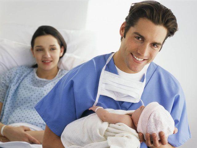 Спазмол во время родов