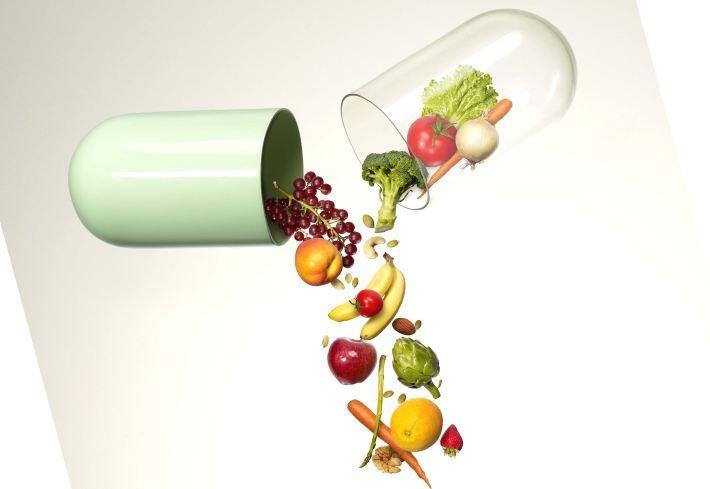 Витамины при гастрите с пониженной кислотностью