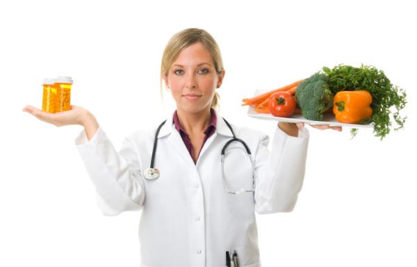 Советы врача-диетолога