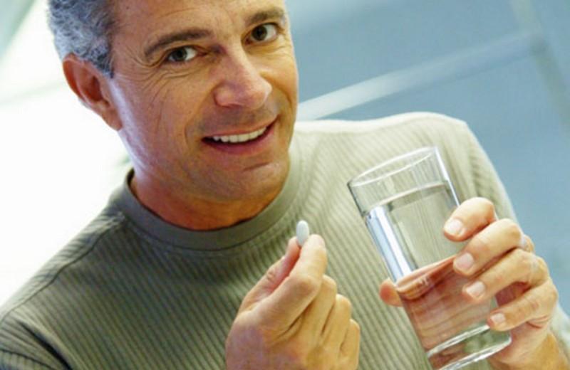 Принимать препарат следует в дозировке 2/3 капсулы