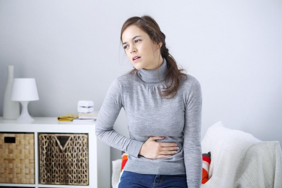 Симптомы при пониженной кислотности