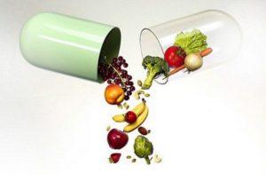Биологически активные добавки ускоряют пищеварение