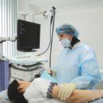 Дуоденоскопия