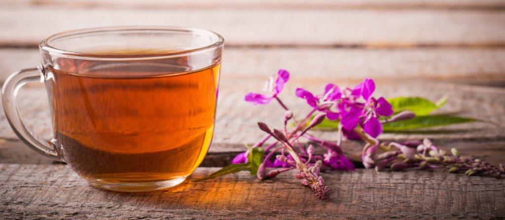 Можно ли чай при гастрите с повышенной кислотностью: ромашковый и зеленый чай