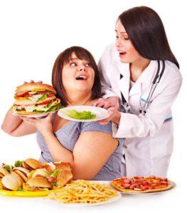 Несоблюдение лечебной диеты влечет за собой последствия в виде серьезных осложнений