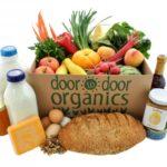 Натуральная и свежая пища