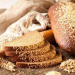 Твердый хлеб