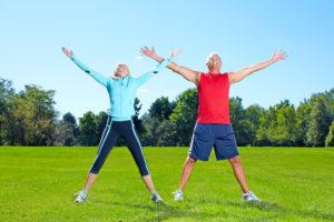 Здоровый образ жизни - отсутствие болезни